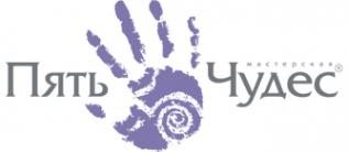 Логотип компании Пять чудес