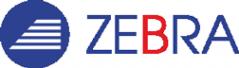 Логотип компании Zebra