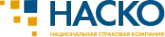 Логотип компании НАСКО