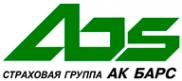 Логотип компании АК БАРС-Мед