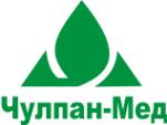 Логотип компании Чулпан-Мед